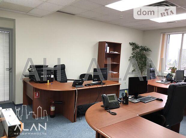 Аренда офисного помещения в Киеве, Дарвина ул., помещений - 2, этаж - 3 фото 1