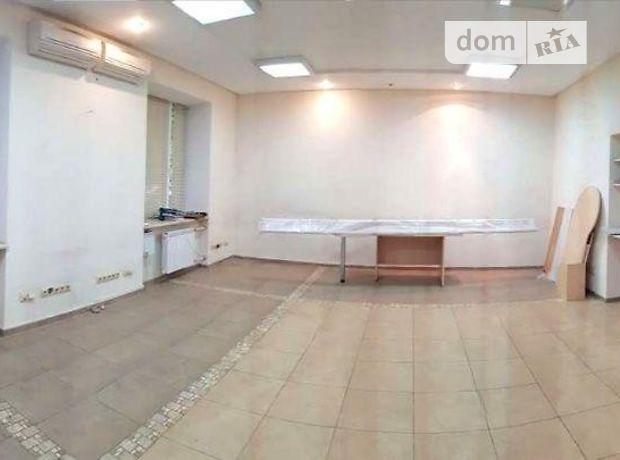 Аренда офисного помещения в Киеве, Дружбы Народов бульвар 26-1, помещений - 3, этаж - 1 фото 1