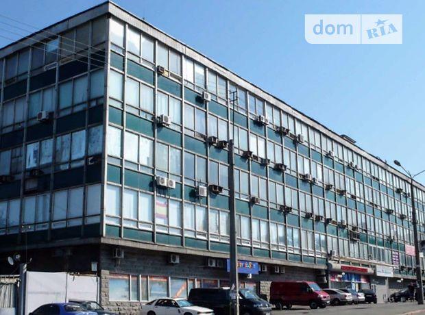 Аренда офисного помещения в Киеве, Ивана Кудри улица 5, помещений - 1, этаж - 3 фото 1