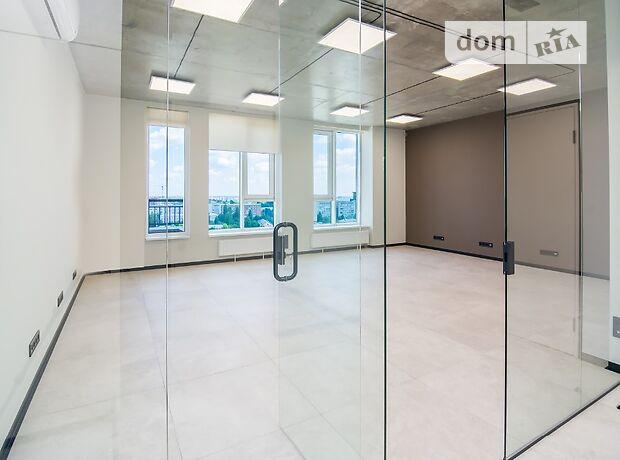 Аренда офисного помещения в Киеве, Ивана Кудри улица, помещений - 3, этаж - 16 фото 1