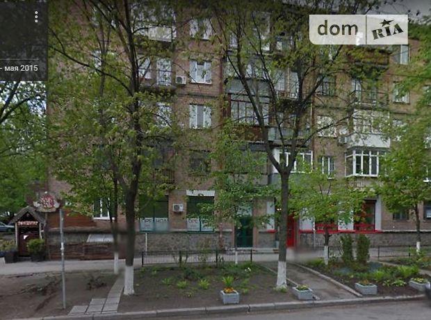 Аренда офисного помещения в Киеве, Ивана Кудри улица, помещений - 1, этаж - 1 фото 1