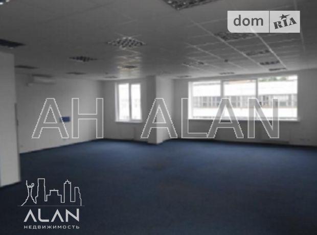 Аренда офисного помещения в Киеве, Железнодорожное шоссе 6, помещений - 1, этаж - 4 фото 1