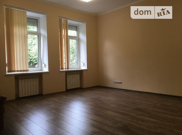 Аренда офисного помещения в Киеве, Кловский узвоз, помещений - 3, этаж - 1 фото 1