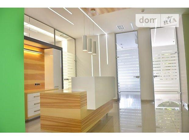 Аренда офисного помещения в Киеве, Кловский узвоз, помещений - 14, этаж - 2 фото 1