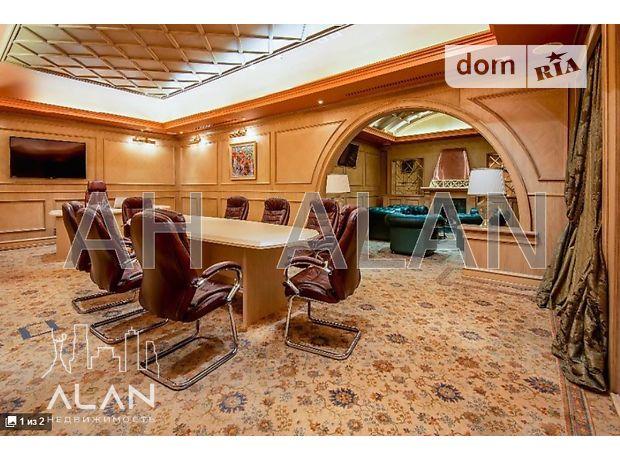 Аренда офисного помещения в Киеве, Крещатик ул., помещений - 1, этаж - 2 фото 1
