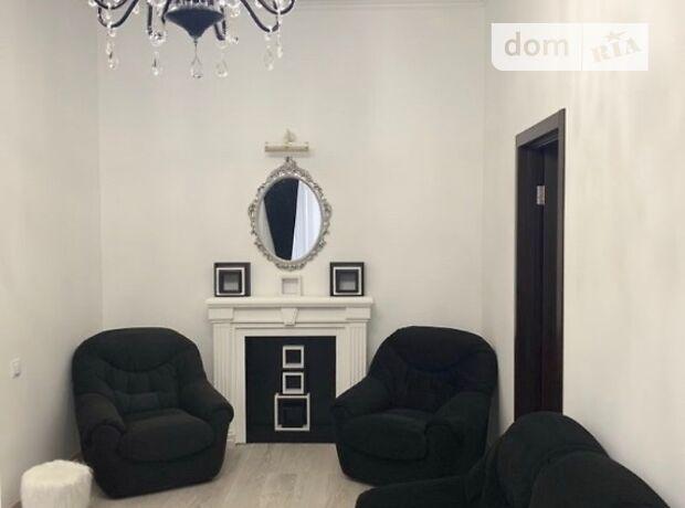 Аренда офисного помещения в Киеве, Лютеранская улица 6=Б, помещений - 1, этаж - 2 фото 1