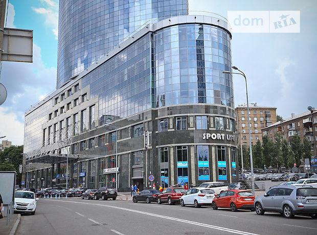 Аренда офисного помещения в Киеве, Мечникова улица 2, помещений - 5, этаж - 10 фото 1