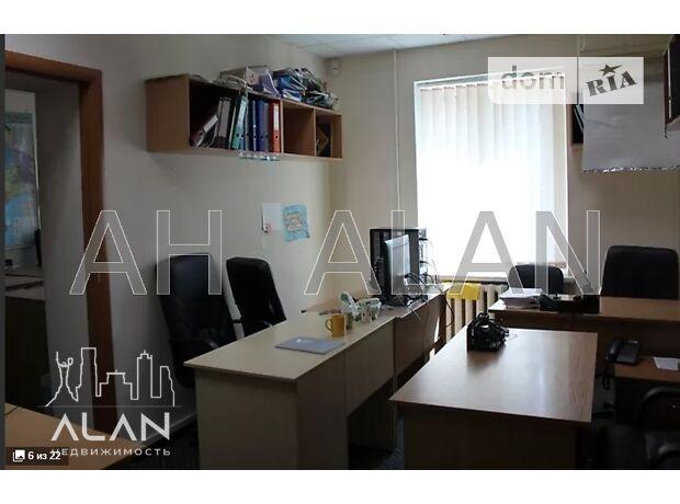 Аренда офисного помещения в Киеве, Мичурина пер., помещений - 7, этаж - 2 фото 1