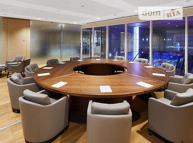 Аренда офисного помещения в Киеве, Парковая дорога, помещений - 1, этаж - 2 фото 1