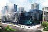 Аренда офисного помещения в Киеве, Предславинская улица 57, помещений - 1, этаж - 2 фото 1
