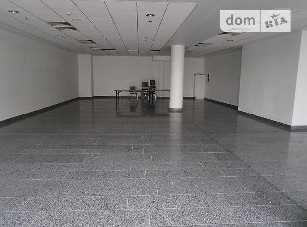 Аренда офисного помещения в Киеве, Саксаганского улица 1, помещений - 1, этаж - 2 фото 1