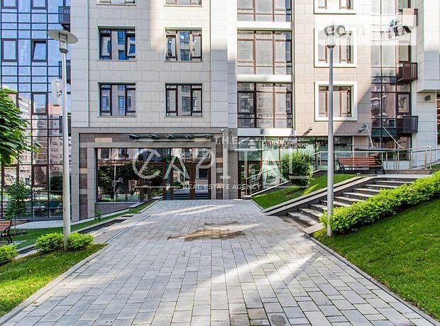 Аренда офисного помещения в Киеве, Саперное Поле улица 5, помещений - 1, этаж - 1 фото 1