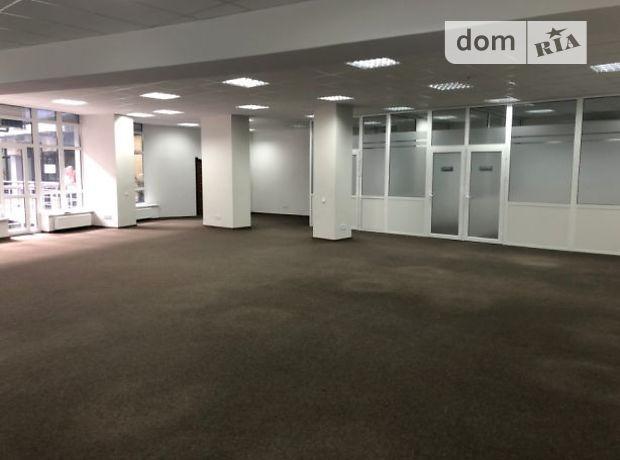 Аренда офисного помещения в Киеве, Щорса улица 36д, помещений - 3, этаж - 7 фото 1