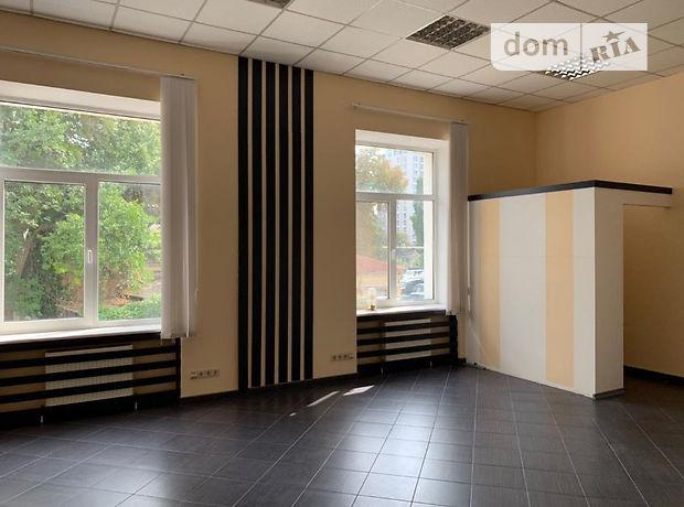 Аренда офисного помещения в Киеве, помещений - 7, этаж - 1 фото 1