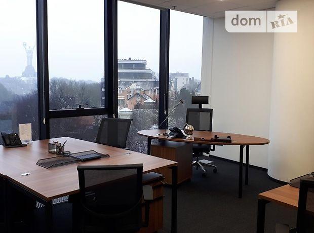 Аренда офисного помещения в Киеве, Болсуновская 13-15, помещений - 1, этаж - 8 фото 1