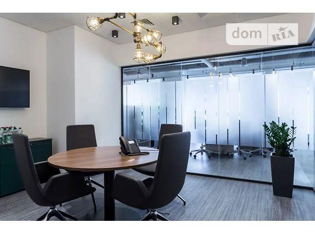 Аренда офисного помещения в Киеве, помещений - 1, этаж - 15 фото 1
