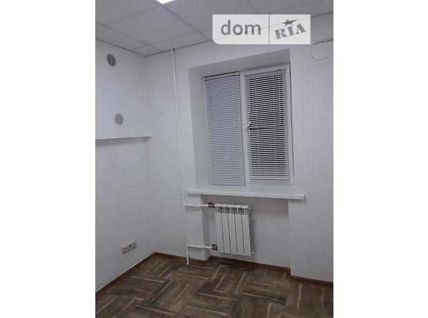Аренда офисного помещения в Киеве, Михаила Бойчука, 20, помещений - 2, этаж - 1 фото 1