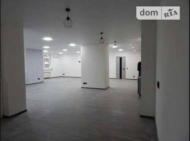 Аренда офисного помещения в Киеве, Деловая ул. Димитрова 2, помещений - 2, этаж - 4 фото 1