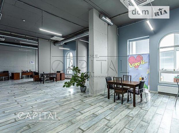 Аренда офисного помещения в Киеве, Глубочицкая улица 32, помещений - 840, этаж - 23 фото 1