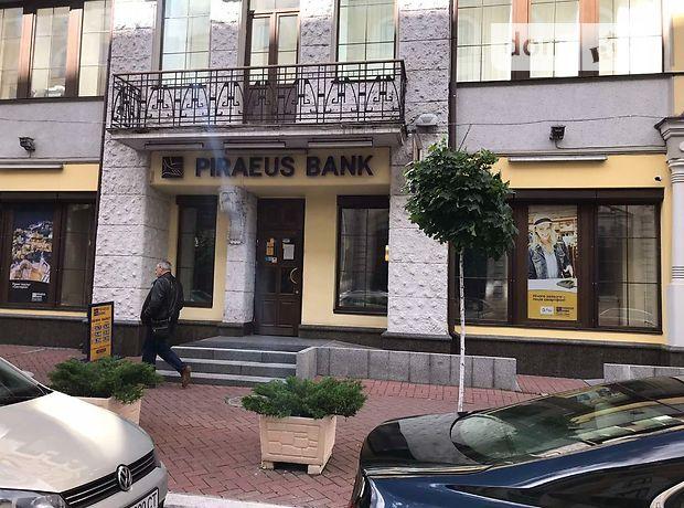 Аренда офисного помещения в Киеве, Ильинская улица 8, помещений - 10, этаж - 1 фото 1