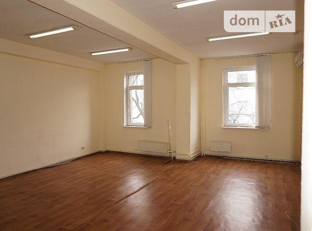 Аренда офисного помещения в Киеве, Братская улица, помещений - 1, этаж - 3 фото 1