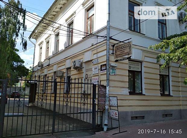 Аренда офисного помещения в Киеве, Григория Сковороды улица 5а, помещений - 4, этаж - 2 фото 1