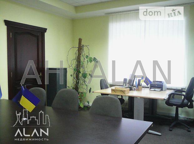 Оренда офісного приміщення в Києві, Игоревская ул. 12Б, приміщень - 5, поверх - 1 фото 1