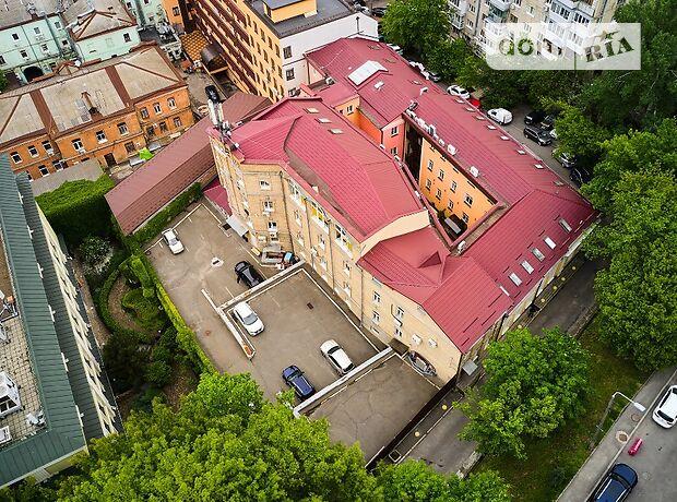 Аренда офисного помещения в Киеве, Игоревская улица, помещений - 8, этаж - 1 фото 1