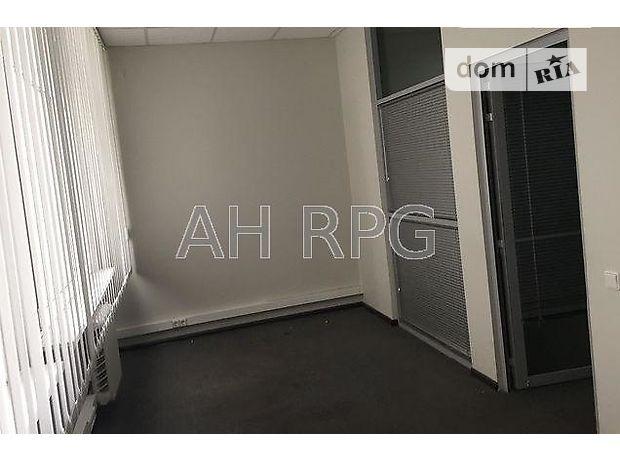 Аренда офисного помещения в Киеве, Межигорская ул. 79, помещений - 1, этаж - 6 фото 1