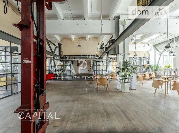 Аренда офисного помещения в Киеве, Набережно-Луговая улица 8, помещений - 2, этаж - 2 фото 1