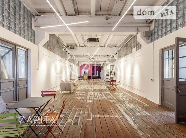 Аренда офисного помещения в Киеве, Набережно-Луговая улица 8, помещений - 1, этаж - 4 фото 1