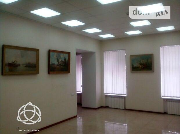 Аренда офисного помещения в Киеве, Петра Сагайдачного ул., помещений - 4, этаж - 2 фото 1