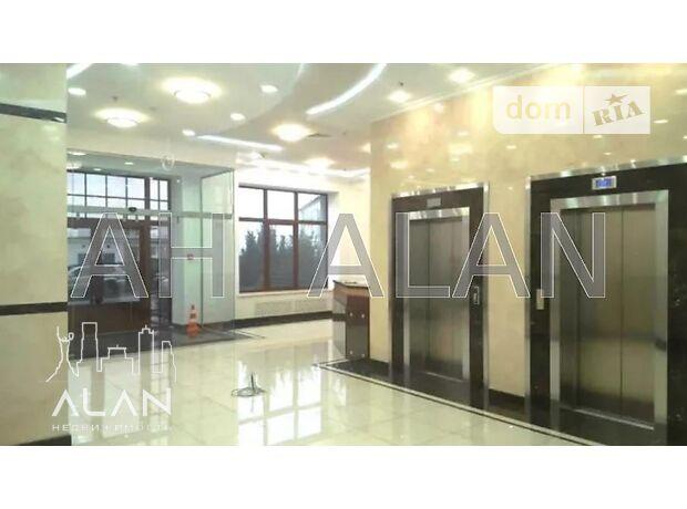 Аренда офисного помещения в Киеве, Сагайдачного Петра ул. 11, помещений - 6, этаж - 5 фото 1
