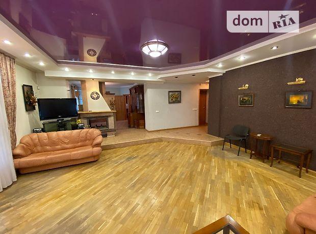 Аренда офисного помещения в Киеве, Верхний Вал улица 48/28, помещений - 5, этаж - 5 фото 1