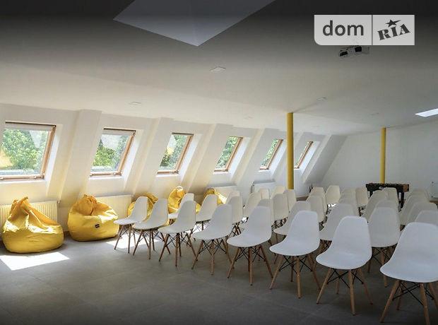 Аренда офисного помещения в Киеве, Воздвиженская улица, помещений - 1, этаж - 8 фото 1
