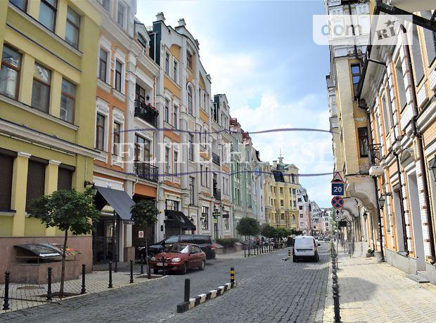 Аренда офисного помещения в Киеве, Воздвиженская улица, помещений - 1, этаж - 1 фото 1