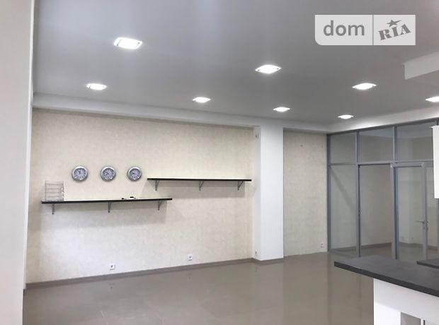Аренда офисного помещения в Киеве, Воздвиженская 54, помещений - 2, этаж - 4 фото 1