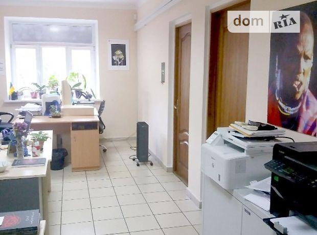 Аренда офисного помещения в Киеве, Ярославский переулок, помещений - 5, этаж - 1 фото 1