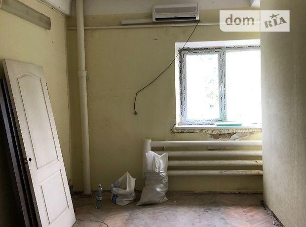 Аренда офисного помещения в Киеве, Северо-Сирецкая 3, помещений - 4, этаж - 2 фото 1