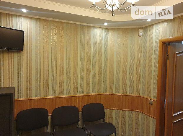 Аренда офисного помещения в Киеве, ул. Межигорская, 25 25, помещений - 5, этаж - 2 фото 1