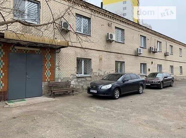 Аренда офисного помещения в Киеве, Северо-Сирецкая 1-3, помещений - 1, этаж - 2 фото 1