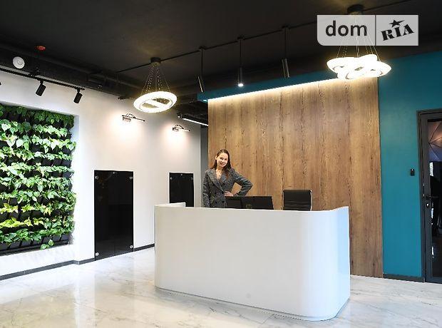 Аренда офисного помещения в Киеве, Саперное Поле улица, помещений - 22, этаж - 2 фото 1