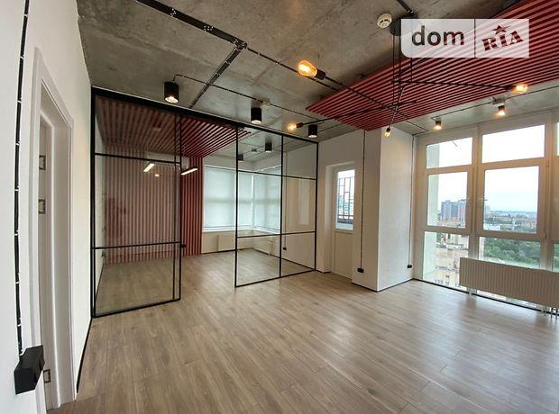 Аренда офисного помещения в Киеве, Белорусская улица 3, помещений - 6, этаж - 20 фото 1