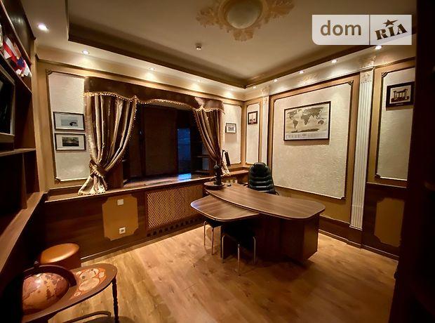 Аренда офисного помещения в Киеве, Богдана Хмельницкого улица 68, помещений - 1, этаж - 1 фото 1