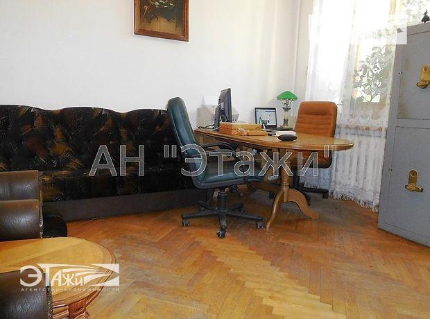 Офисное помещение Киев,р‑н.,Чеховский пер., 9 Аренда фото 1