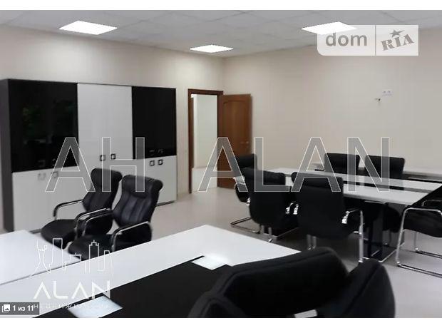 Аренда офисного помещения в Киеве, Глубочицкая ул., помещений - 4, этаж - 5 фото 1