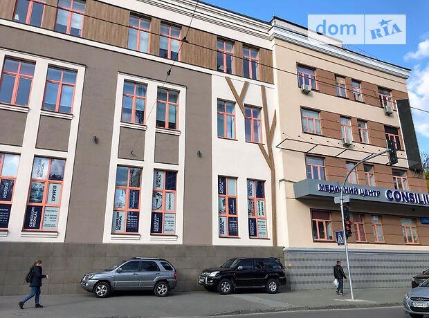 Аренда офисного помещения в Киеве, Глубочицкая улица, помещений - 1, этаж - 3 фото 1