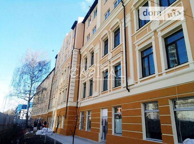 Аренда офисного помещения в Киеве, Глубочицкая улица, помещений - 1, этаж - 1 фото 1