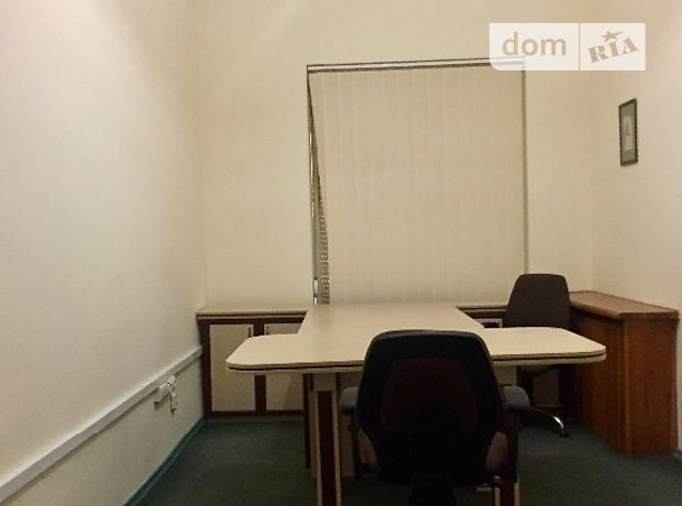 Долгосрочная аренда офисного помещения, Киев, р‑н.Шевченковский, Лютеранская улица