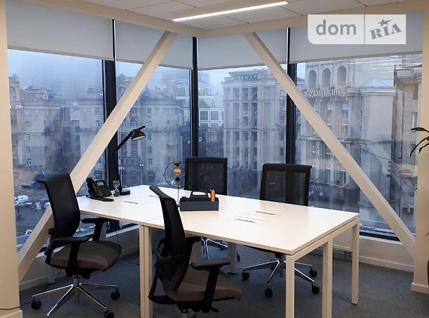 Аренда офисного помещения в Киеве, Майдан Независимости майдан 2, помещений - 1, этаж - 7 фото 1